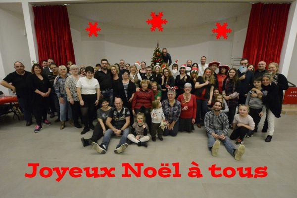 Noël COUNTRY SPIRIT 2019-00